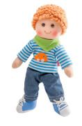 Jungen-Puppe, klein