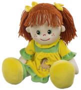 Heunec POUPETTA Lotte mit rotem Haar