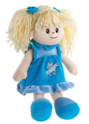 Heunec POUPETTA Sindy mit blonden Haaren