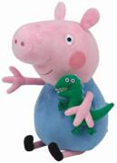 TY GEORGE PIG BUDDY