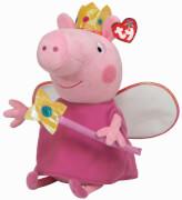 TY PEPPA PIG PRINCESS BUDDY