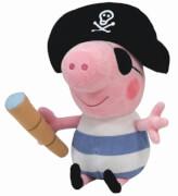 Peppa Baby - George Pirat, 15cm