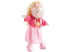 HABA Puppe Prinzessin Rosalina