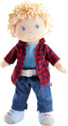 HABA - Puppe Nick, ca. 30 cm, ab 18 Monaten
