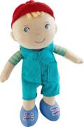 HABA Puppe Theo