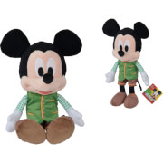 Nicotoy Disney Lederhosen Mickey, Refresh