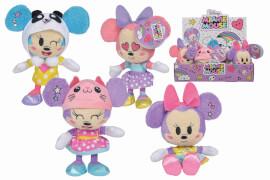 Nicotoy Disney Tokyo Minnie, 18cm, 4-sortiert.