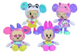Nicotoy Disney Tokyo Minnie 25cm, 4-sortiert.