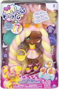 Spin Master Candylocks Deluxe Doll Lacey Lemonad