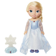 Disney Frozen - Die Eiskönigin Elsa, ca. 35 cm