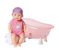 Zapf My first Baby Annabell Badepuppe, ab 1 Jahr, pink