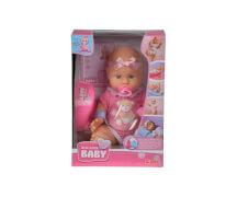 New Born Baby Niedliche Puppe