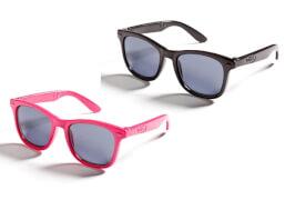 Puppen-Sonnenbrille