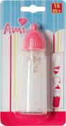 Amia Milchflasche Magic, ca. 23,8x10,8x3,7 cm, ab 18 Monaten