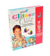 Artista - Glitzer & Glanz