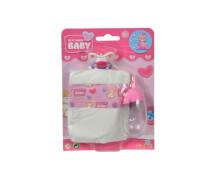Simba New Born Baby - Pflege-Set
