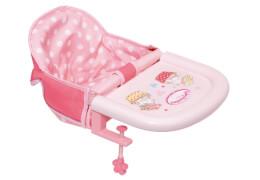 Zapf Baby Annabell® Tischsitz, ab 3 Jahren