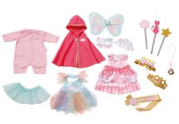 Zapf Baby Annabell® My Special Day Verkleide-Set Daniela Katzenberger Design, ab 3 Jahren