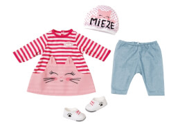 Zapf Baby Annabell® My Special Day Deluxe Set, ab 3 Jahren