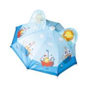 Puppen-Regenschirm Segelfreunde