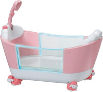 Zapf 703243 Baby Annabell Zauberwanne Badespiel