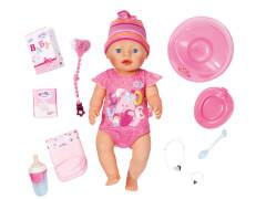 Zapf BABY born® Interactive, ab 3 Jahren, mehrfarbig