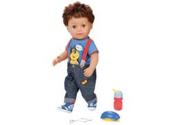 Zapf BABY born® Brother, ab 4 Jahren