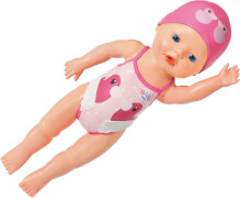 Zapf BABY born My First Swim Girl 30 cm
