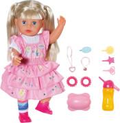 Zapf 828533 BABY born Kindergarten Little Sister 36 cm