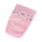 Zapf BABY born® Windeln (5 Stück), ab 3 Jahren, Kunststoff, mehrfarbig