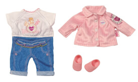 Zapf my little BABY born Kita-Set easy FIT