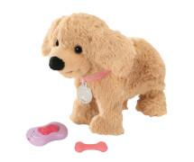 Zapf BABY born Hund Andy