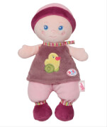 Zapf BABY born for babies Spielpuppe