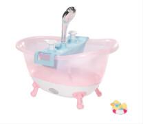 Zapf BABY born® Interactive Badewanne Schaum, ab 3 Jahren, mehrfarbig