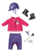Zapf BABY born® Pony Farm Deluxe Reit-Outfit