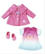 Zapf My Little BABY born® Ausgeh Set