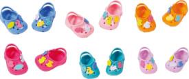 Zapf BABY born® Clogs mit Pins. Ab 3 Jahren