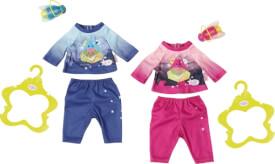 Zapf BABY born® Play&Fun Nachtlicht Outfit, ab 3 Jahren