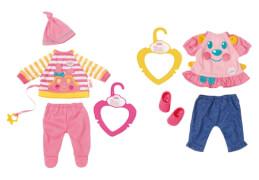 Zapf My Little Baby Born - Freizeit-Outfit, bunt, ab 3 Jahre