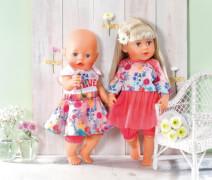 Zapf BABY born® Trend Babykleidung Peace, sortiert