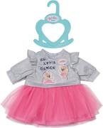 Zapf 830567 BABY born Little Kleider 36 cm