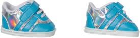 BABY born Sneakers blau 43 cm