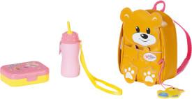 Zapf 831601 BABY born Kindergarten Backpack