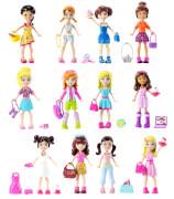 Mattel Polly Pocket Bunter Sammelspass