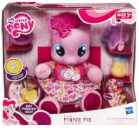 Hasbro My Little Pony So Soft Pinkie Pie ''Erste Schritte''