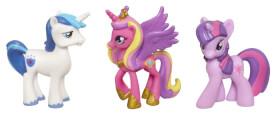 Hasbro My Little Pony Mini Ponys 3er Pack