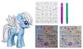 Hasbro My Little Pony Deko-Ponys