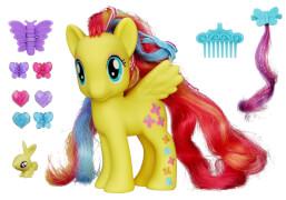 Hasbro My Little Pony Deluxe Modepony Fluttershy