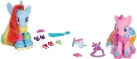Hasbro My Little Pony Modeponys