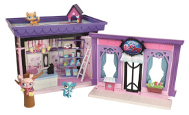 Hasbro Littlest Pet Shop Littlest Pet Shop Style Set